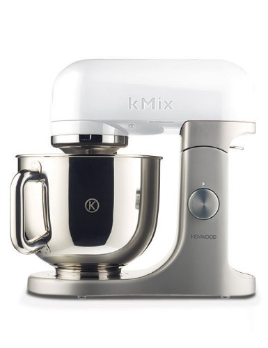 kenwood kmix kmx50 stand mixer white