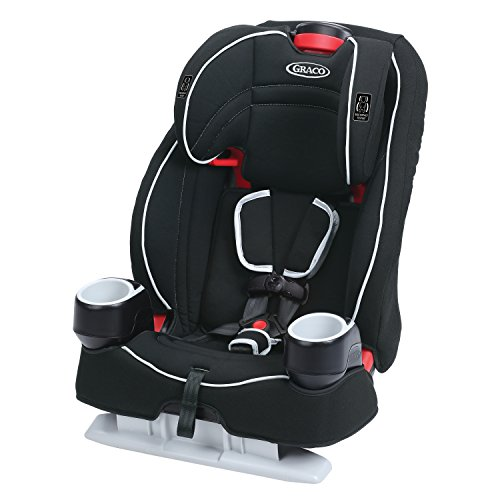 Graco Atlas 65 2-in-1 Harness Booster, Glacier