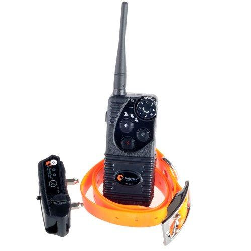 (アターテック)Aetertek ペット 犬用しつけ首輪 電気ショック 無駄吠え防止機能付き 216W