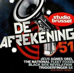 Various - De Afrekening 42