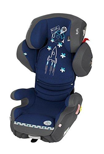 preisvergleich und test kiddy smartfix 900 little astronaut. Black Bedroom Furniture Sets. Home Design Ideas