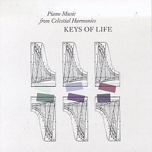 Keys of Life [Musikkassette]