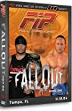 Full Impact Pro Wrestling: FIP - Fallout 2004 Night 1 DVD