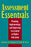 img - for Assessment Essentials: Planning, Implementing, Improving book / textbook / text book