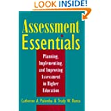 Assessment Essentials: Planning, Implementing, Improving
