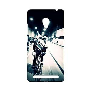 BLUEDIO Designer Printed Back case cover for Asus Zenfone 6 - G1513