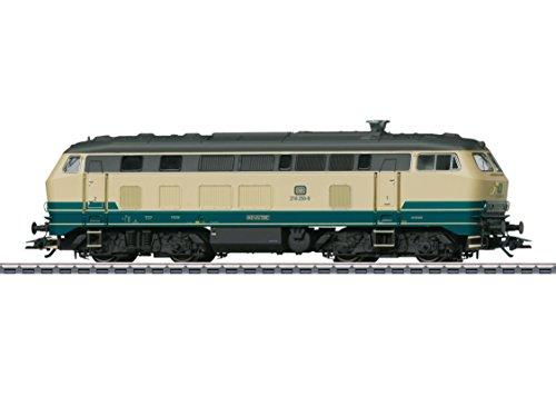 Mrklin-39186-Diesellok-BR-218-DB-Fahrzeuge