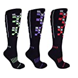 MOXY Socks The Matrix 3-Pack by MOXY Socks
