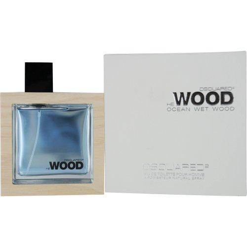 Dsquared2 He Wood Ocean Wet 50ML