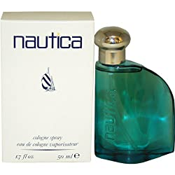 Nautica by Nautica  for Men – 1.7 Ounce EDC Spray