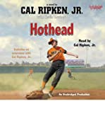 img - for Cal Ripken, Jr.'s All-Stars: Hothead (CD-Audio) - Common book / textbook / text book
