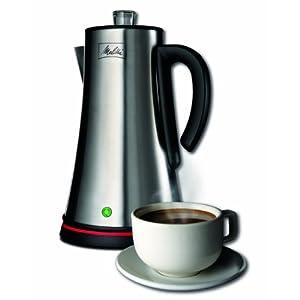 Melitta Coffee Maker Melitta 12 Cup Coffee Percolator