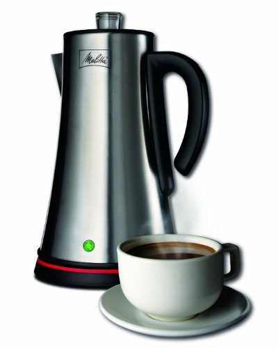 Best Price Melitta 12-Cup Coffee Percolator