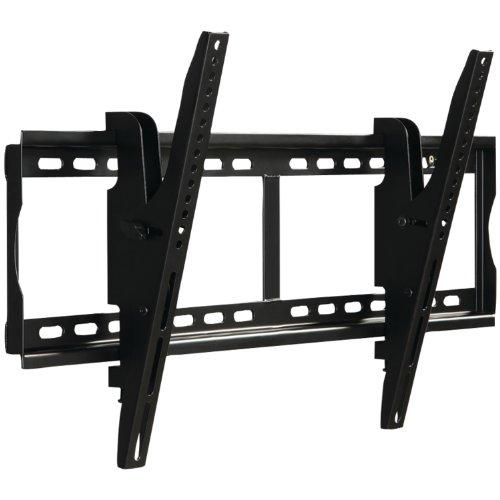 Atlantic 63607069 Large Tilting Tv Mount For 37-Inch To 84-Inch Tvs, Black