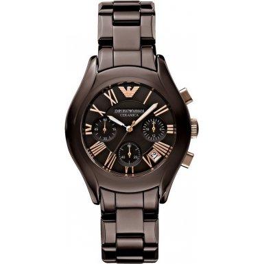 Emporio Armani - Women's Watches - Armani Ceramico - Ref. AR1447