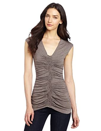 Bailey 44 Women's Mesopotamia Top, Clay, X-Small