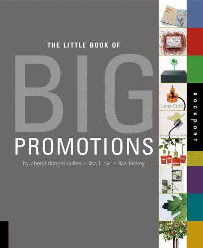 Book Review: The Little Book of Big Promotions