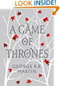 By George R. R. Martin - A Game of Thrones (A Song of Ice and Fire, Book 1) (Special edition)