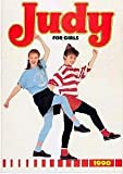 echange, troc - - Judy for Girls 1990 (Annual)