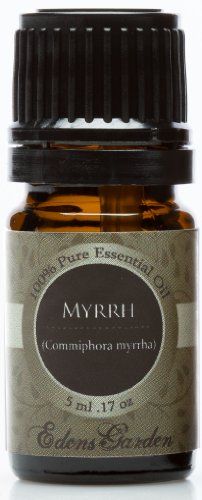 Myrrh 100% Pure Therapeutic Grade Essential Oil- 5 Ml