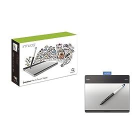 wacom Intuos Pen & Touch small Sサイズ CTH-480/S0
