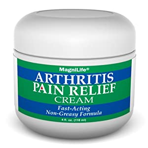 Best ointment for arthritis pain