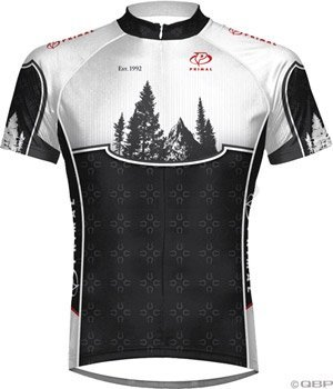 Buy Low Price Primal Wear Men's Vista Jersey (VIS1J20M-P)
