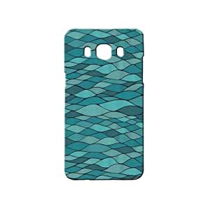 G-STAR Designer 3D Printed Back case cover for Samsung Galaxy J7 (2016) - G7786