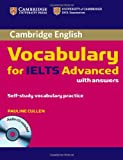 Cambridge Vocabulary for IELTS Advanced with Answers and Audio CD