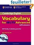 Cambridge Vocabulary for IELTS Advanc...