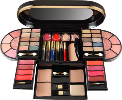 BR Make Up Kit # 682 at Amazon.com