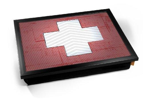 Switzerland World Cup 2010 Flag