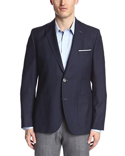 Hugo Boss Men's Textured Tonal Sportcoat