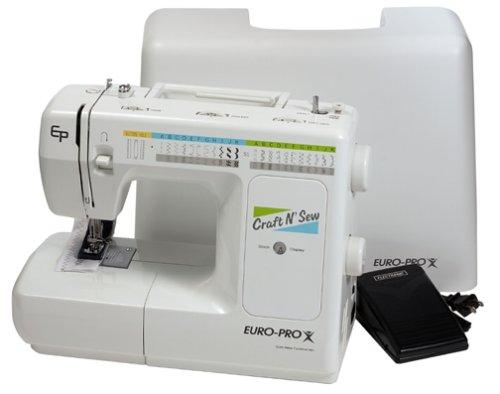 Euro-Pro 7500XH Craft NSew