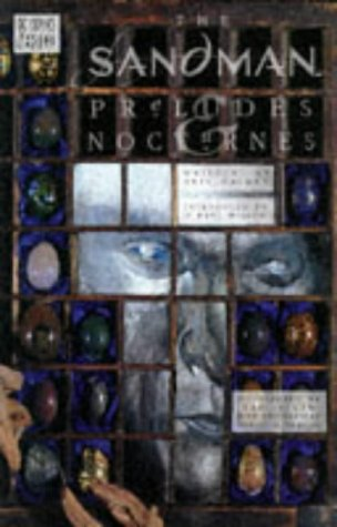 Sandman Vol. 1: Preludes and Nocturnes