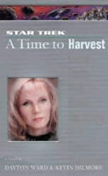 A Time to Harvest (Star Trek: The Next Generation)