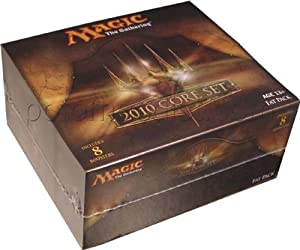 Magic The Gathering 2010 CORE SET