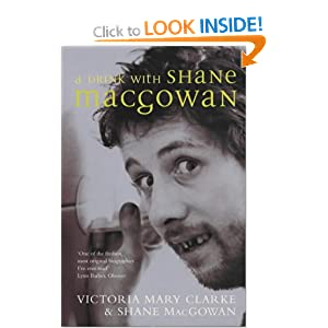 A Drink with Shane MacGowan Victoria Mary Clarke