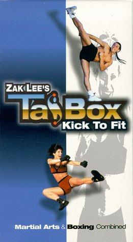 Tai Box: Kick to Fit [VHS]