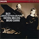 Bach: Sonatas for Violin & Piano