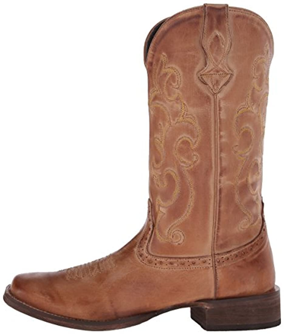 Roper Classic Cowgirl Womens Western Boot- Choose SZ+Color ...