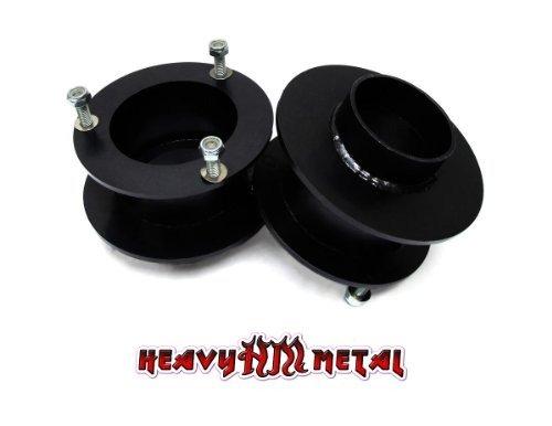 Heavy Metal Lift Kits Dodge Ram Leveling Kit 2.5