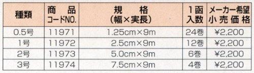 【アルケア】シルキーライト (1号:2.5cm×9.0m12巻)不織布サ