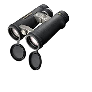 Vanguard Endeavor ED 10x42 Waterproof Binoculars with Case