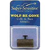 Super-Sensitive Wolf-Be-Gone Cello Wolf Tone Eliminator