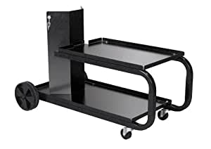 Hobart 194776 Small Running Gear/Cylinder Rack