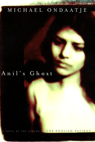 Image for Anils Ghost