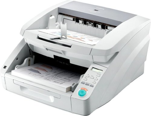 41CTKF00LaL. SL500  Canon DR G1130 imageFORMULA Production Document Scanner
