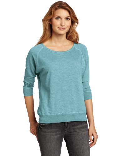 Beyond Yoga Women's Raglan Pullover