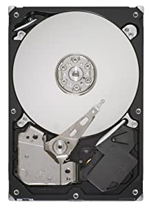 Seagate Barracuda 7200 1 TB 7200RPM SATA 3Gb/s 32MB Cache 3.5 Inch Internal Hard Drive